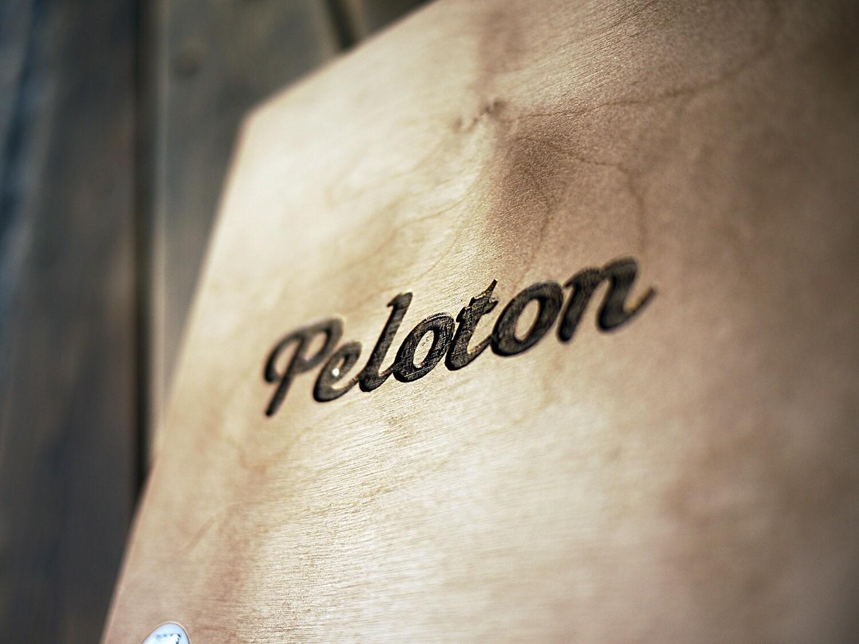 Silca x Peloton Ypsilon Custom Home Kit