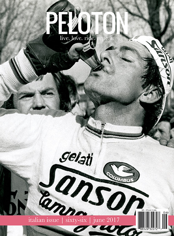 Peloton_Issue_66