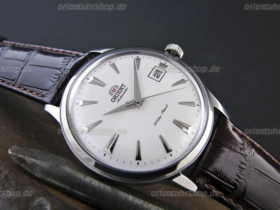 Orient Bambino Automatik Herrenuhr FAC00005W0