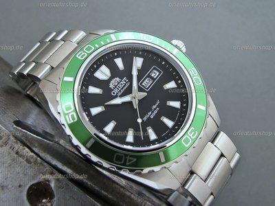 Orient Diving Sport Automatik Herrenuhr FEM75003B9