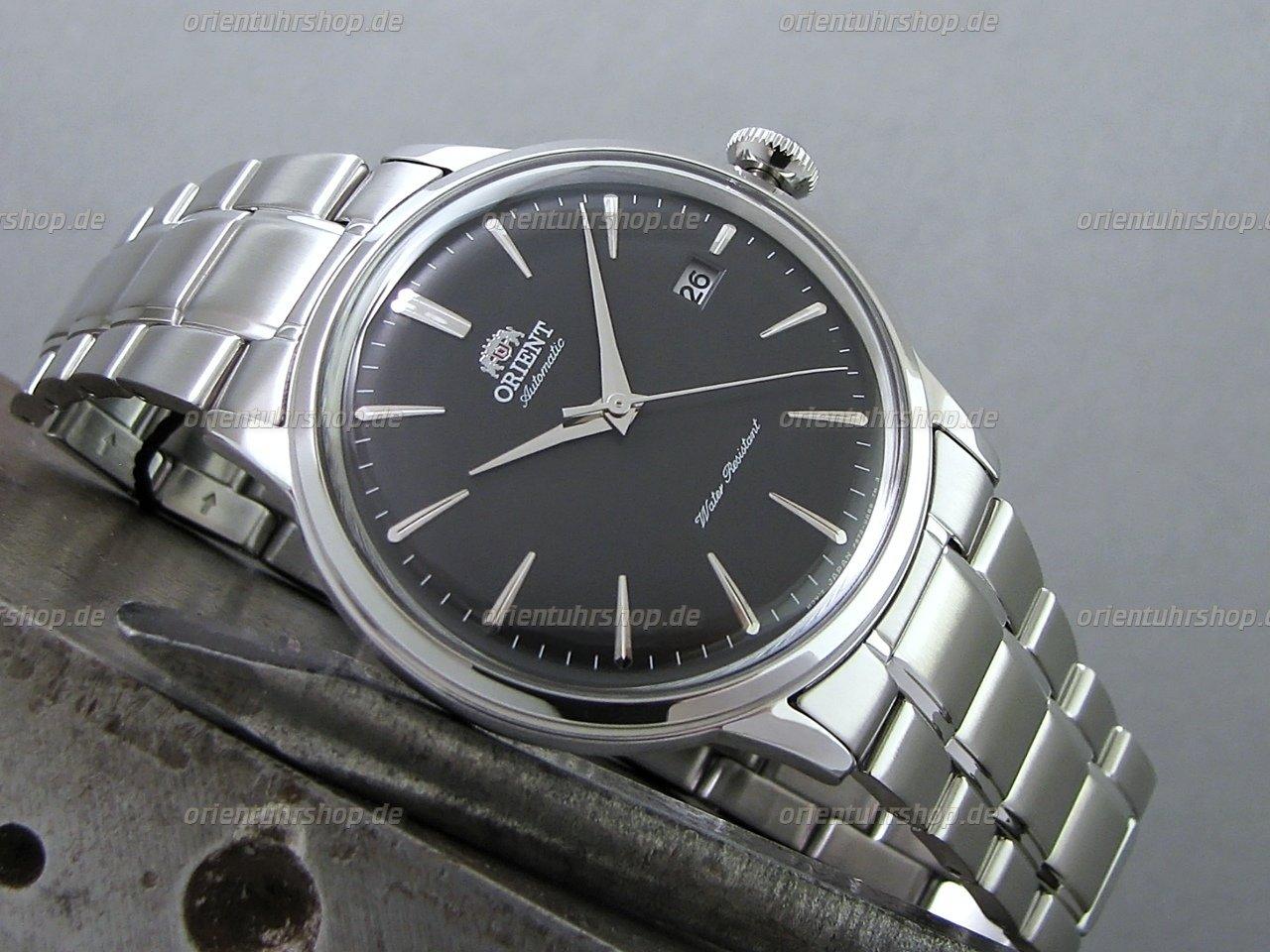 Orient Bambino Automatik Herrenuhr RA-AC0006B10B