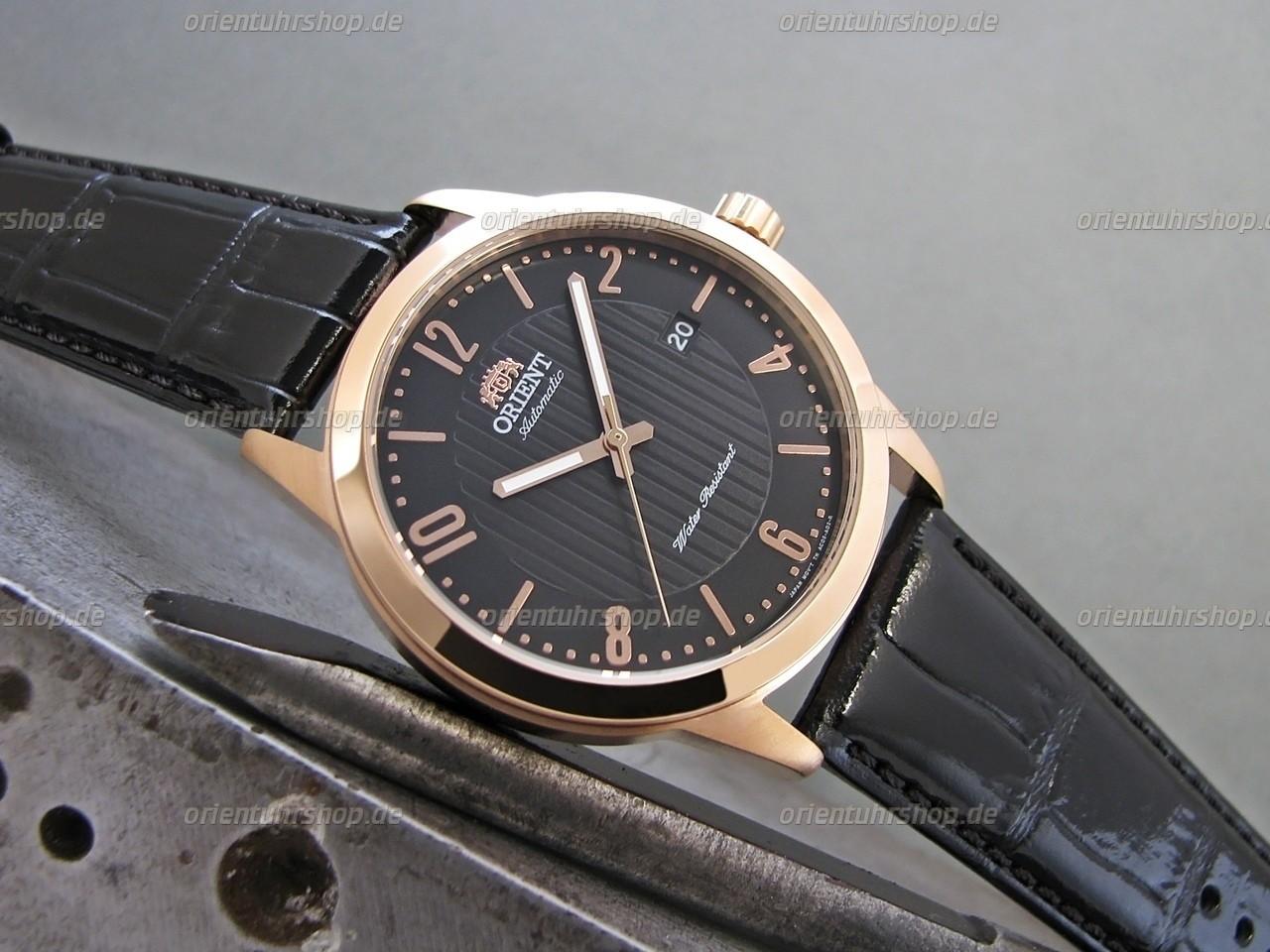 Orient Howard Automatik Herrenuhr FAC05005B0