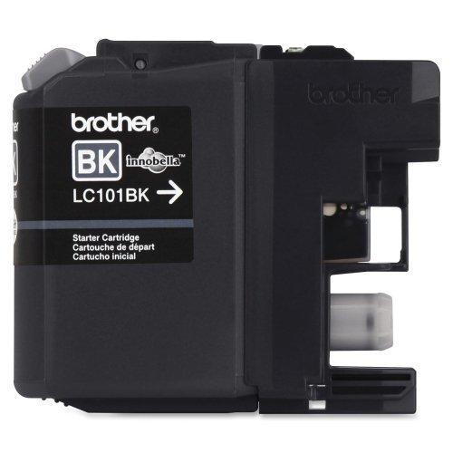 Brother LC101BK Ink Cartridge - Black
