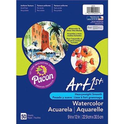 Art1st Watercolor Paper, 9
