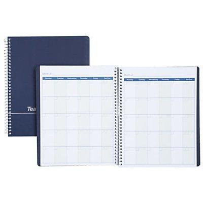 Mead Teacher's Plan Book, 8 1/2