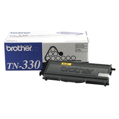 Brother® TN-330 Black Toner Cartridge