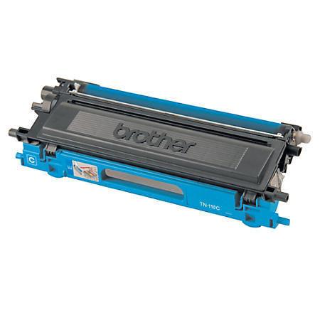 Brother® TN-110C Cyan Toner Cartridge