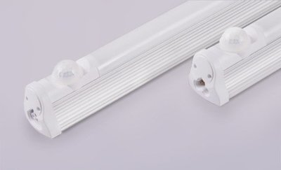 T8 Integrated LED -Motion Sensing by Petersen LEDs