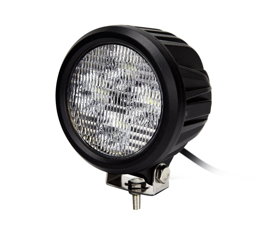 "Universal 4"" work Light by Petersen"