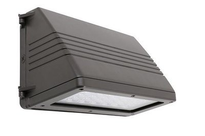 LED Wall Pack 135 by Petersen