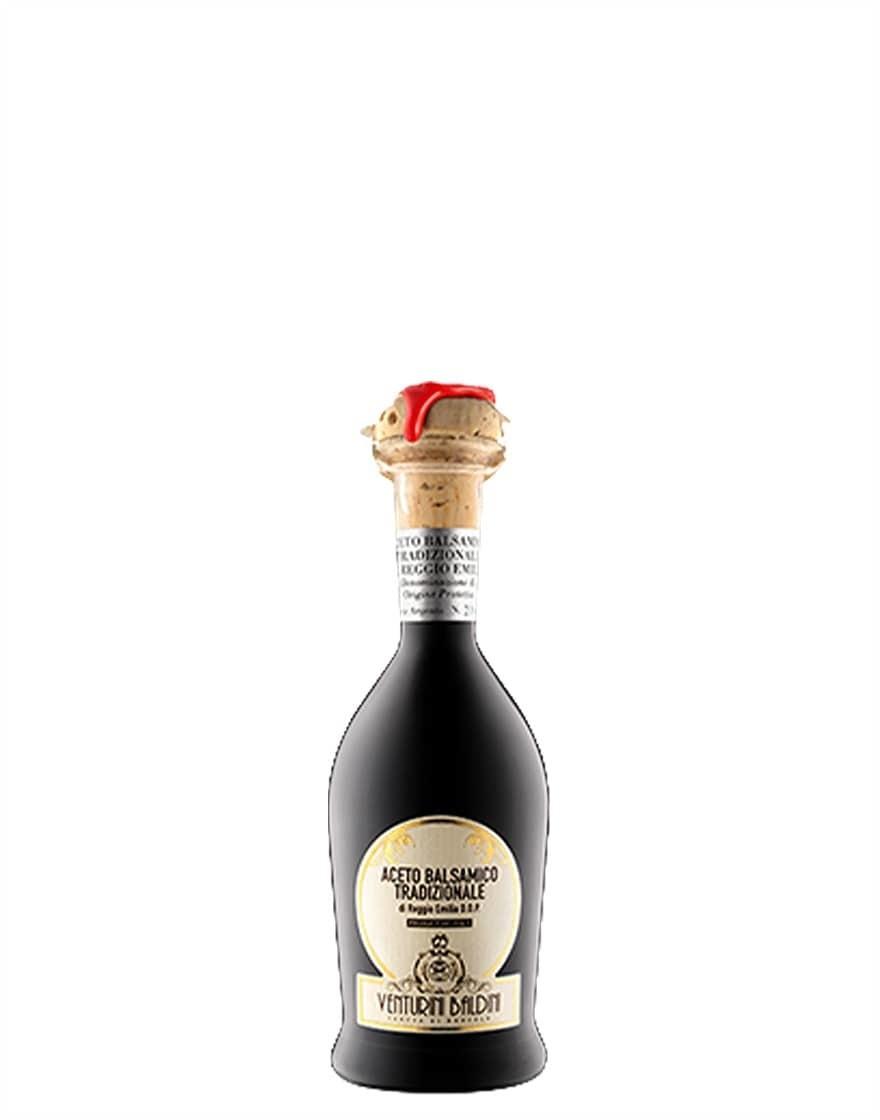 Certified Aceto Balsamico Tradizionale di Reggio Emilia 'ARGENTO'