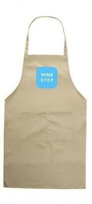 Wine Stop Apron