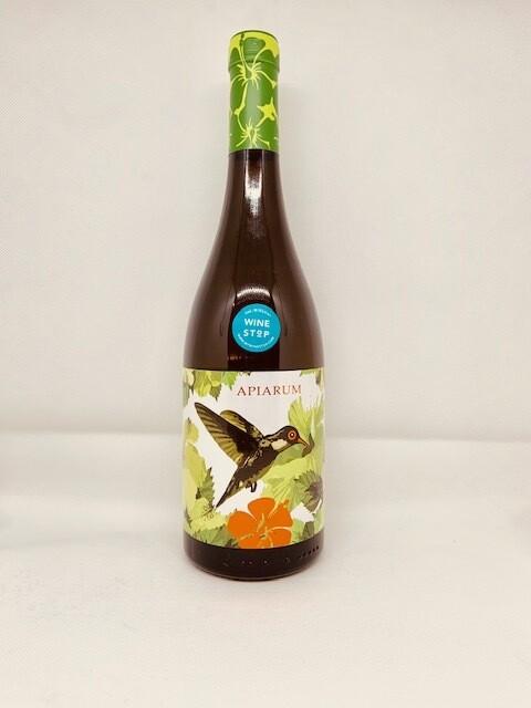 Apiarum Sauvignon Blanc (organic)