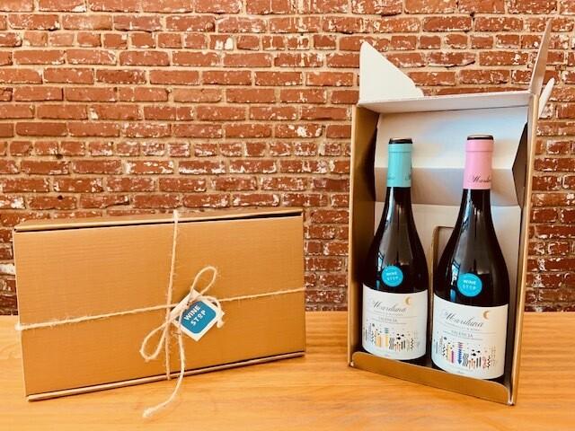 The Vegan Gift Box