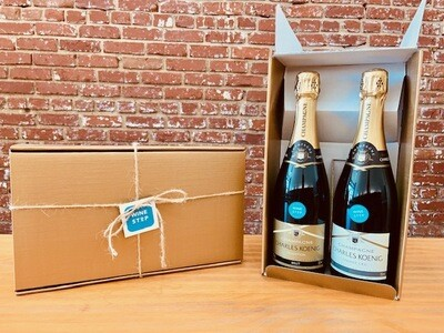 The Special Occasion Gift Box