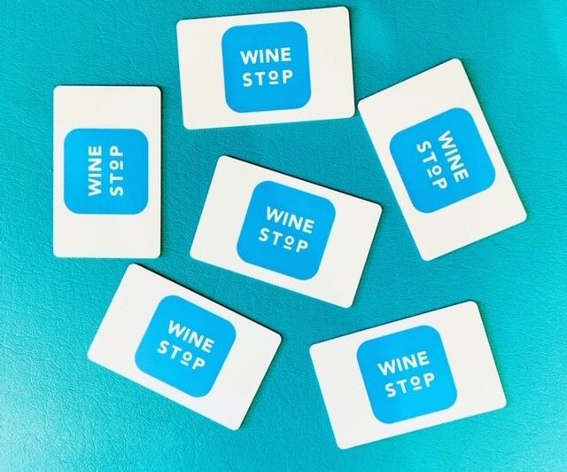 Wine Stop Gift Card