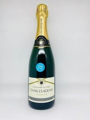 Champagne Premier Cru