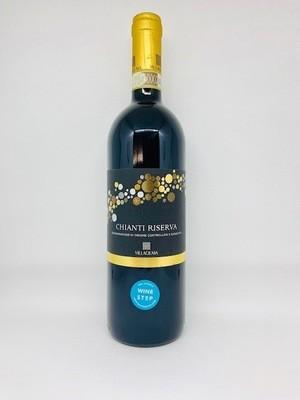 Chianti Riserva (organic)