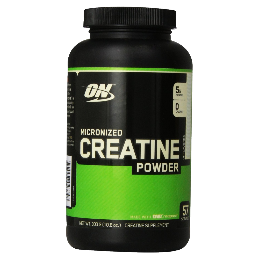 Optimum Nutrition Micronized Creatine Powder 748927023848(base)