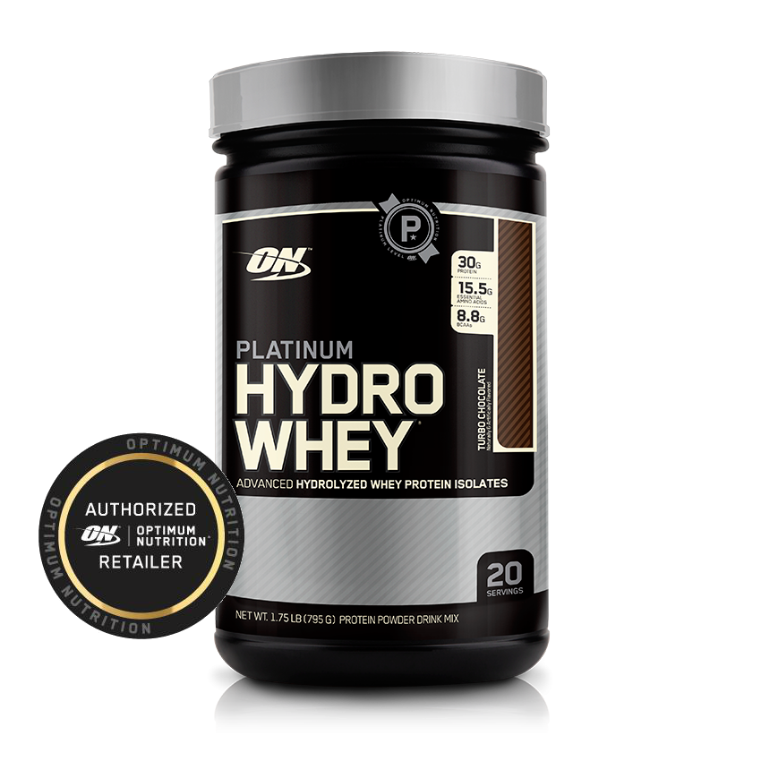 Optimum Nutrition Platinum HydroWhey 1.75Lbs 748927026429(base)