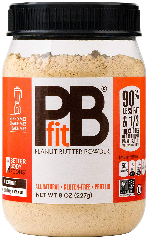 PBfit Peanut Butter Powder 8oz