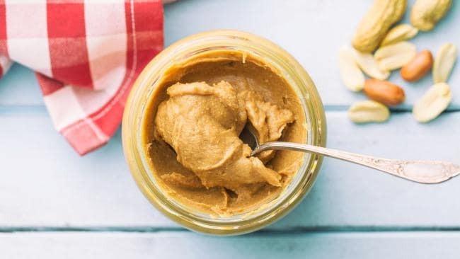 Natural Peanut Butter 500g NHG10075572448385946