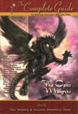 The Complete Guide to Writing Fantasy Volume 2
