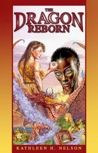 The Dragon Reborn by Kathleen H. Nelson (Ebook)
