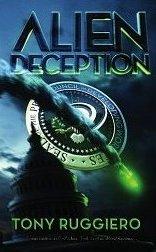 Alien Deception by Tony Ruggiero