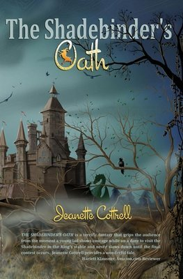The Shadebinders Oath by Jeanette Cottrell