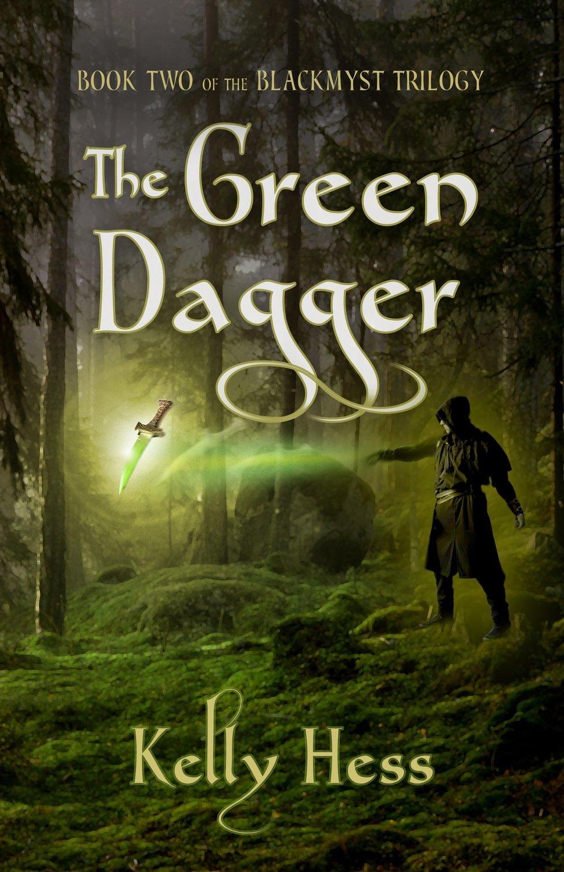 The Green Dagger (2)