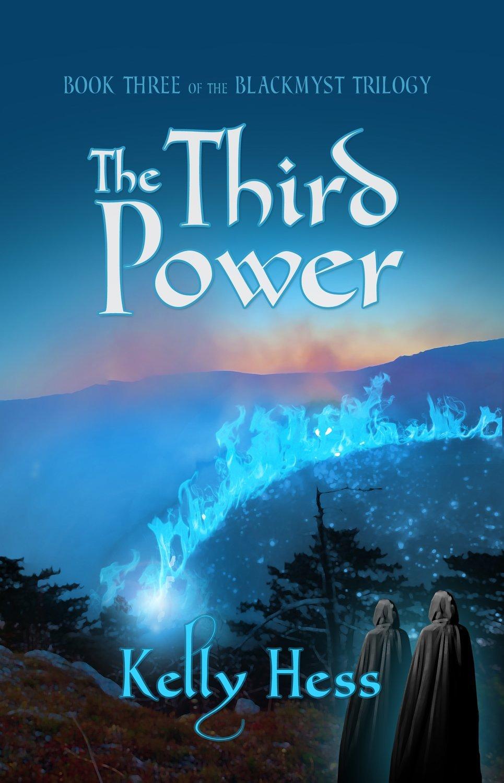 The Third Power (3)