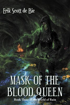 Mask of the Blood Queen