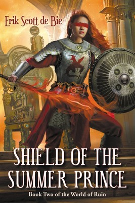 Shield of the Summer Prince