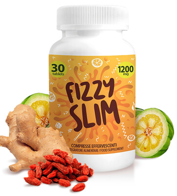 Fizzy Slim Diet Pills