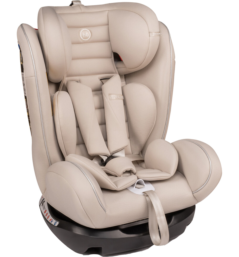 Happy Baby Car Seat