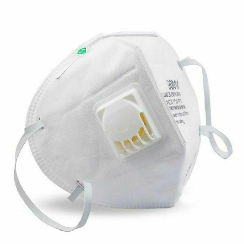 KN90 KN95 Respirator masks PM2.5 Dust Masks high quality Detection filter same to N95 FFP2 ffp2