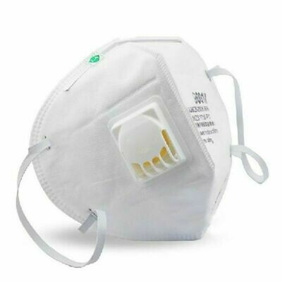 KN90 KN95 Respirator masks PM2.5 Dust Masks high quality Detection filter same to N95 FFP2 ffp2
