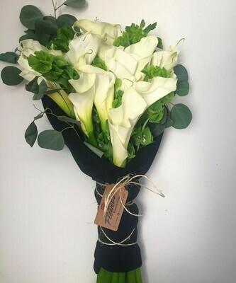 Bouquet de Alcatraces