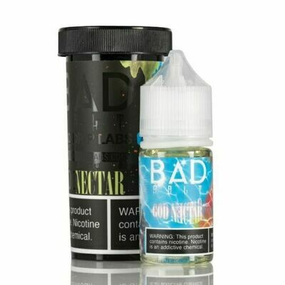 ЖИДКОСТЬ BAD DRIP SALTS: GOD NECTAR 30ML