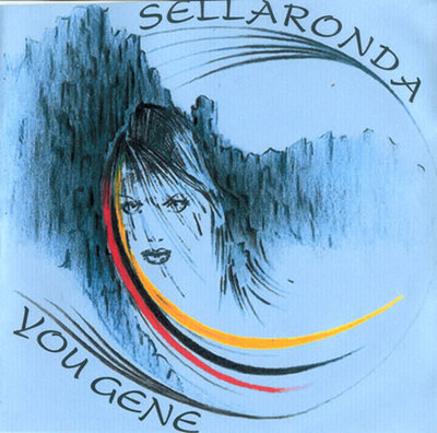 SELLARONDA - YOU GENE