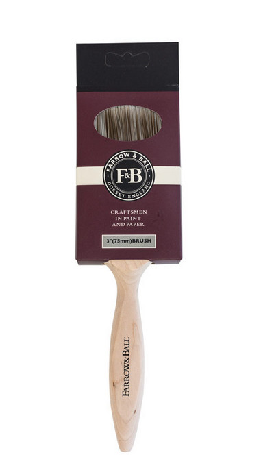 Farrow & Ball Paint Brushes