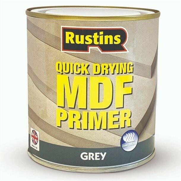 MDF Primer