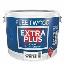 Fleetwood Extra Plus Soft Sheen