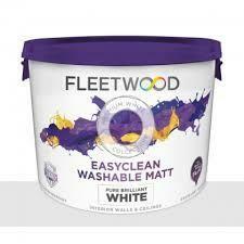 Fleetwood Easyclean Matt