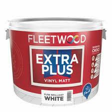 Fleetwood Extra Plus Matt