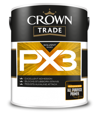 CROWN TRADE PX3
