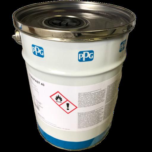 Sigmafast 40. Quick Drying Enamel