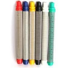 Tritech Pencil Filters.