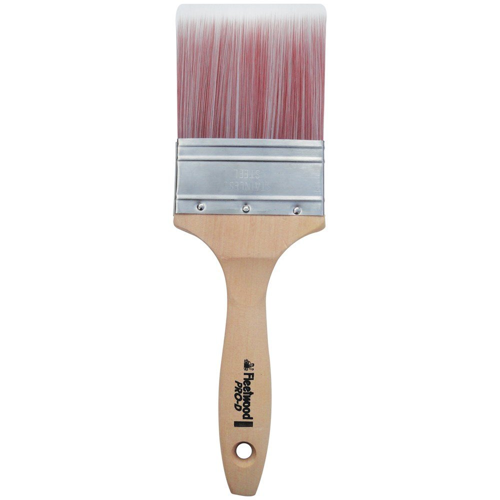 Fleetwood Pro D Paint Brush